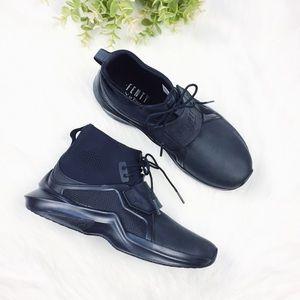 Puma Black Fenty by Rhianna Sneakers SZ 6.5